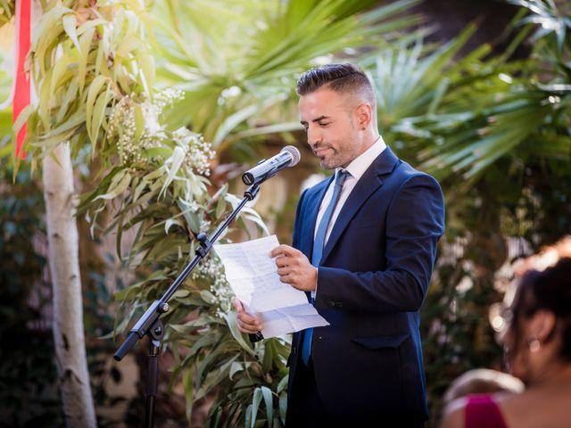 La boda de Sergio y Sonia en Tarragona, Tarragona 44