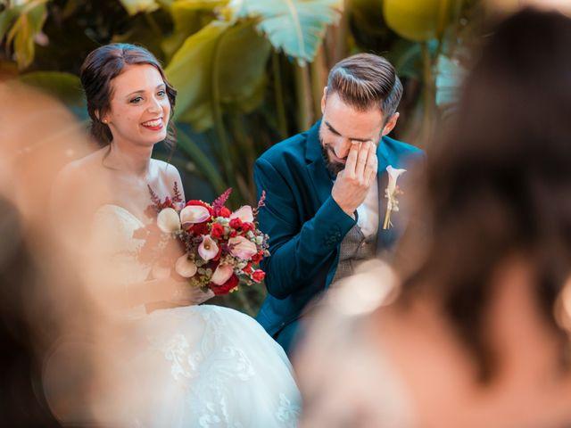 La boda de Sergio y Sonia en Tarragona, Tarragona 46