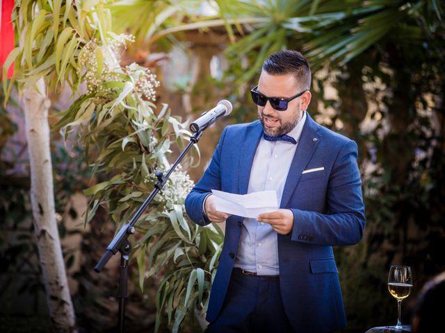 La boda de Sergio y Sonia en Tarragona, Tarragona 47