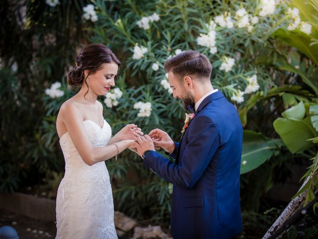 La boda de Sergio y Sonia en Tarragona, Tarragona 49