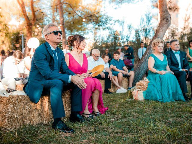 La boda de Sergio y Sonia en Tarragona, Tarragona 51
