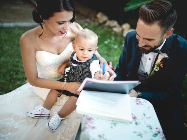 La boda de Sergio y Sonia en Tarragona, Tarragona 52