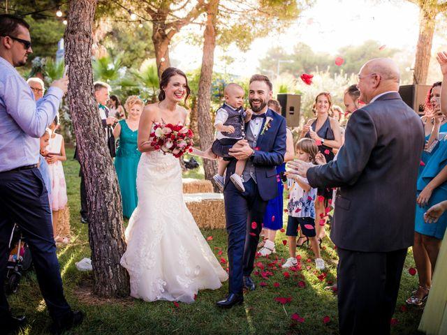 La boda de Sergio y Sonia en Tarragona, Tarragona 53