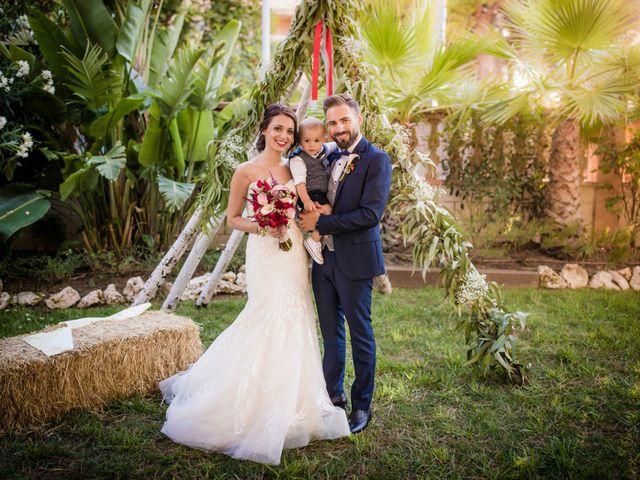 La boda de Sergio y Sonia en Tarragona, Tarragona 54