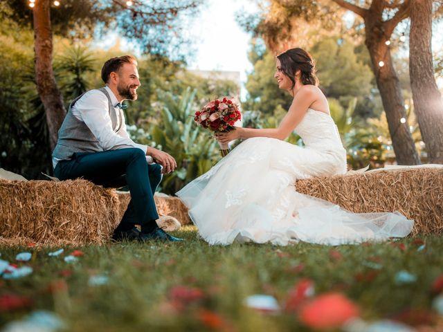 La boda de Sergio y Sonia en Tarragona, Tarragona 55