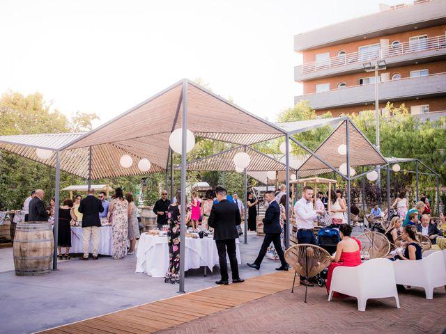 La boda de Sergio y Sonia en Tarragona, Tarragona 57