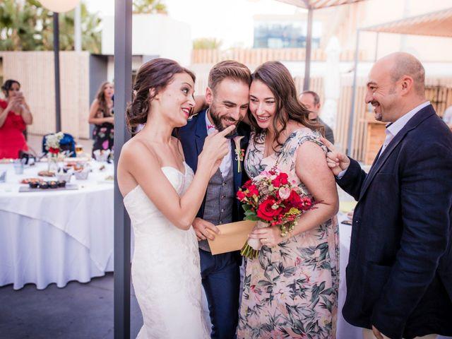 La boda de Sergio y Sonia en Tarragona, Tarragona 59