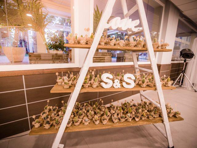 La boda de Sergio y Sonia en Tarragona, Tarragona 60