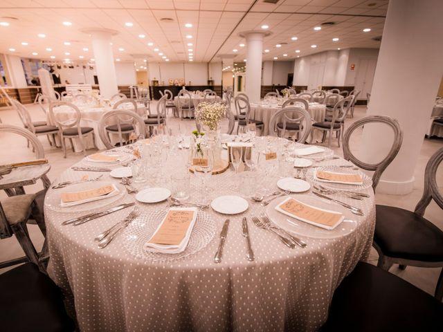 La boda de Sergio y Sonia en Tarragona, Tarragona 61