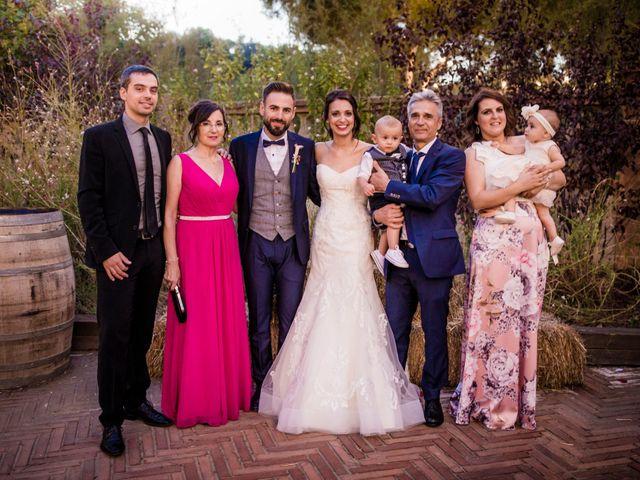 La boda de Sergio y Sonia en Tarragona, Tarragona 62