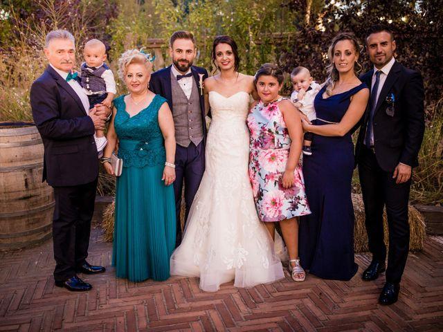 La boda de Sergio y Sonia en Tarragona, Tarragona 63