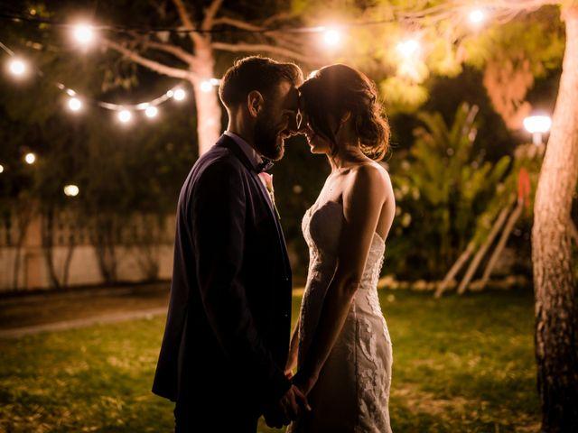 La boda de Sergio y Sonia en Tarragona, Tarragona 64