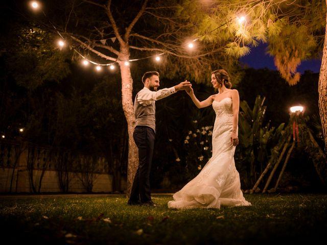 La boda de Sergio y Sonia en Tarragona, Tarragona 65