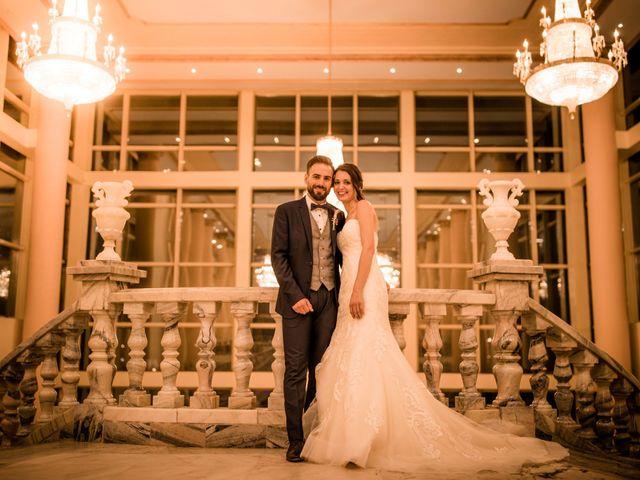 La boda de Sergio y Sonia en Tarragona, Tarragona 66