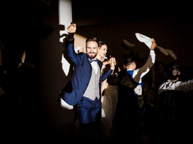 La boda de Sergio y Sonia en Tarragona, Tarragona 67