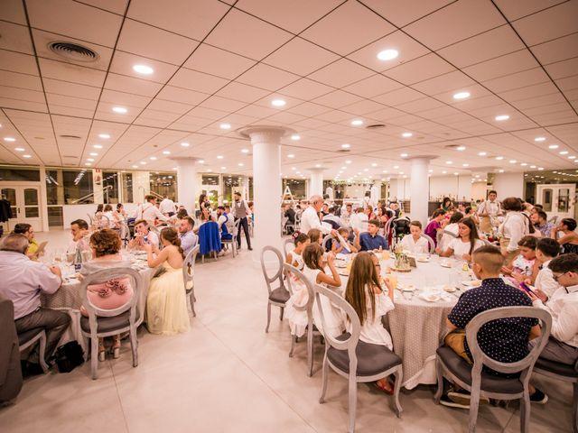 La boda de Sergio y Sonia en Tarragona, Tarragona 68