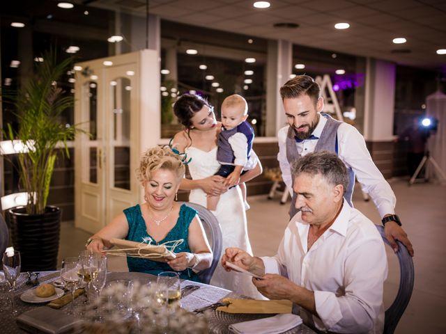 La boda de Sergio y Sonia en Tarragona, Tarragona 70