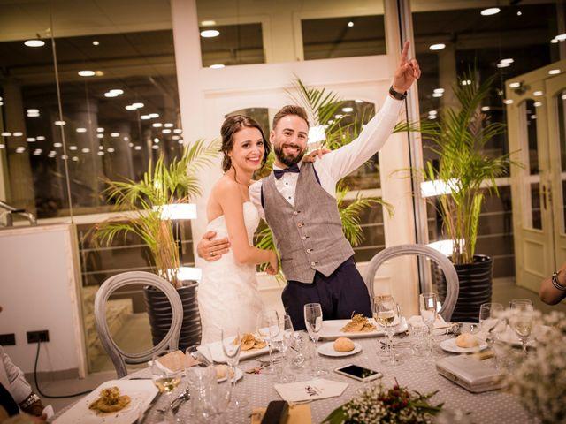 La boda de Sergio y Sonia en Tarragona, Tarragona 71