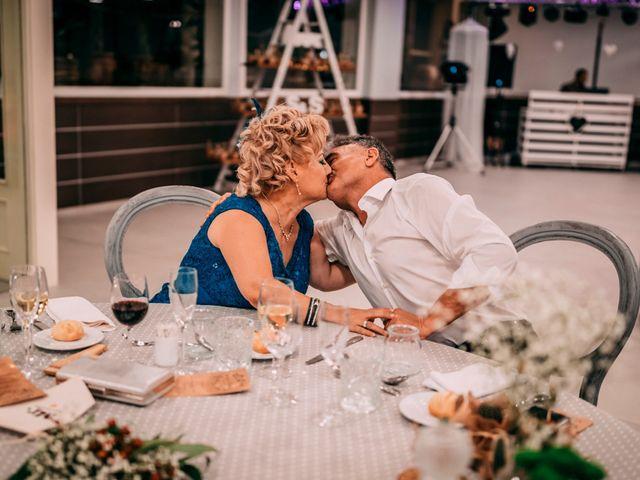 La boda de Sergio y Sonia en Tarragona, Tarragona 73
