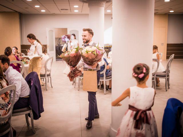 La boda de Sergio y Sonia en Tarragona, Tarragona 74