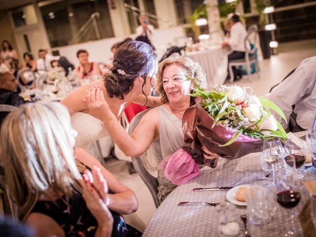 La boda de Sergio y Sonia en Tarragona, Tarragona 75