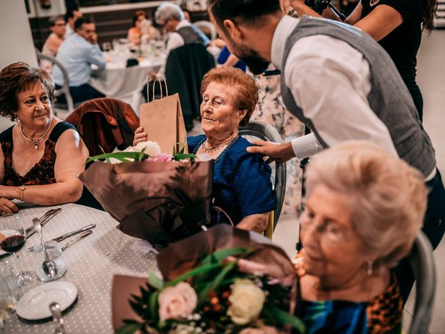 La boda de Sergio y Sonia en Tarragona, Tarragona 76