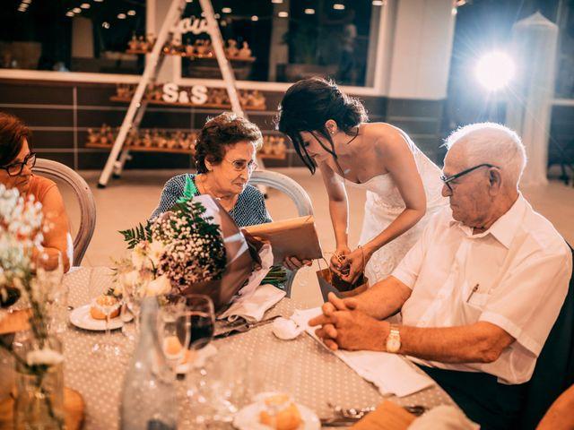 La boda de Sergio y Sonia en Tarragona, Tarragona 77
