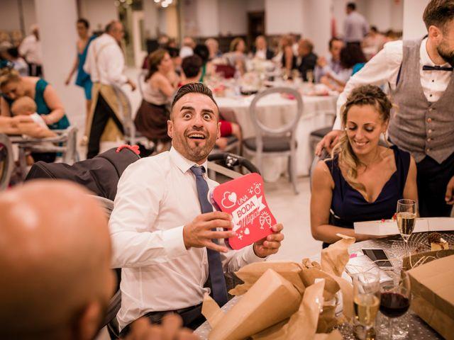 La boda de Sergio y Sonia en Tarragona, Tarragona 81