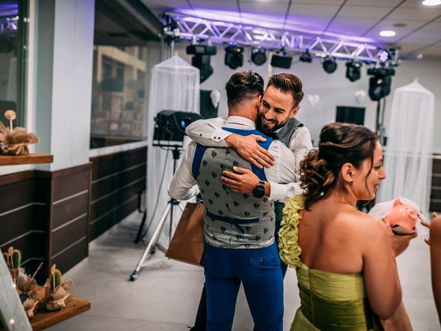 La boda de Sergio y Sonia en Tarragona, Tarragona 85