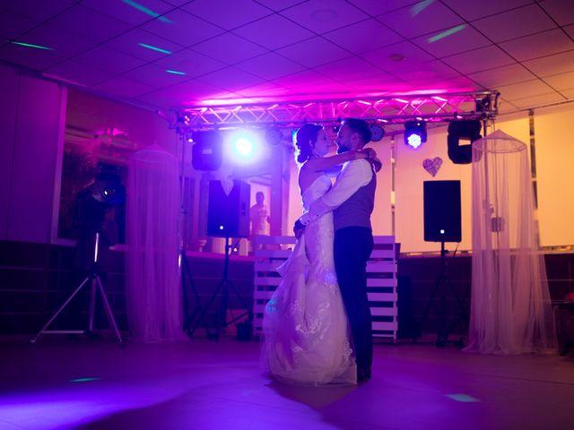 La boda de Sergio y Sonia en Tarragona, Tarragona 86