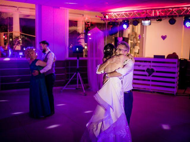 La boda de Sergio y Sonia en Tarragona, Tarragona 87