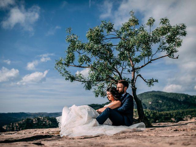 La boda de Sergio y Sonia en Tarragona, Tarragona 91