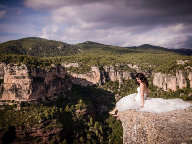 La boda de Sergio y Sonia en Tarragona, Tarragona 92