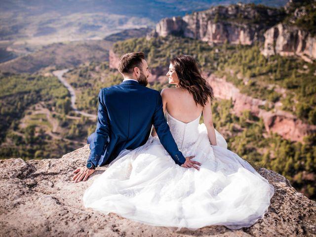 La boda de Sergio y Sonia en Tarragona, Tarragona 93