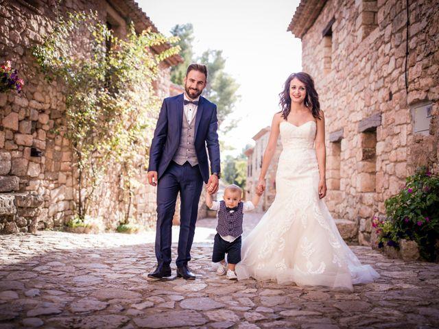 La boda de Sergio y Sonia en Tarragona, Tarragona 94