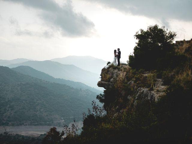 La boda de Sergio y Sonia en Tarragona, Tarragona 99