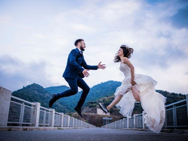 La boda de Sergio y Sonia en Tarragona, Tarragona 100