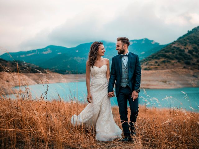 La boda de Sonia y Sergio