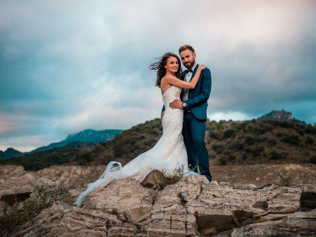 La boda de Sergio y Sonia en Tarragona, Tarragona 102