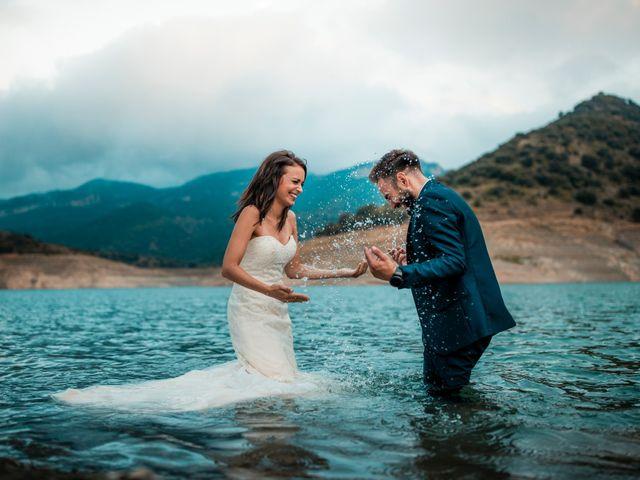 La boda de Sergio y Sonia en Tarragona, Tarragona 2