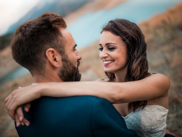 La boda de Sergio y Sonia en Tarragona, Tarragona 105