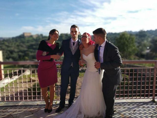 La boda de Rocio y José manuel