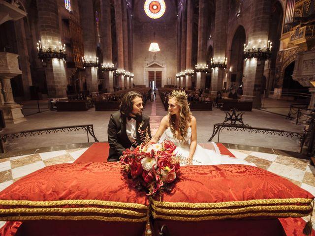 La boda de Michelle y Leonardo