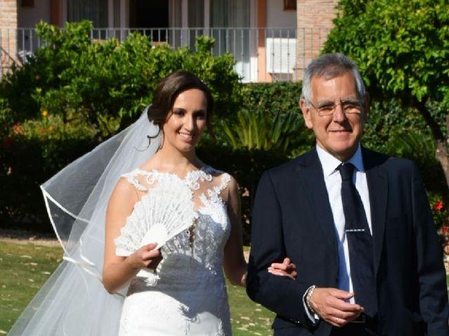 La boda de Bartek y Carmen en Mijas Costa, Málaga 3