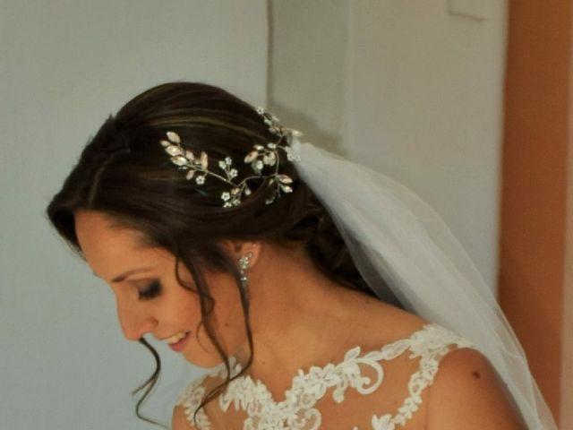 La boda de Bartek y Carmen en Mijas Costa, Málaga 4