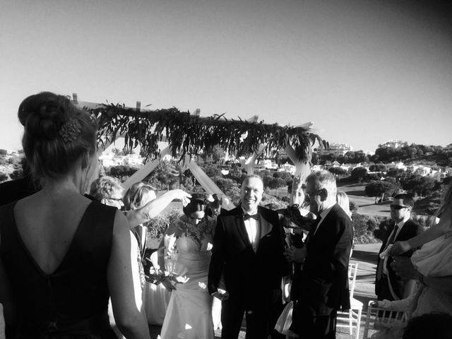 La boda de Bartek y Carmen en Mijas Costa, Málaga 6