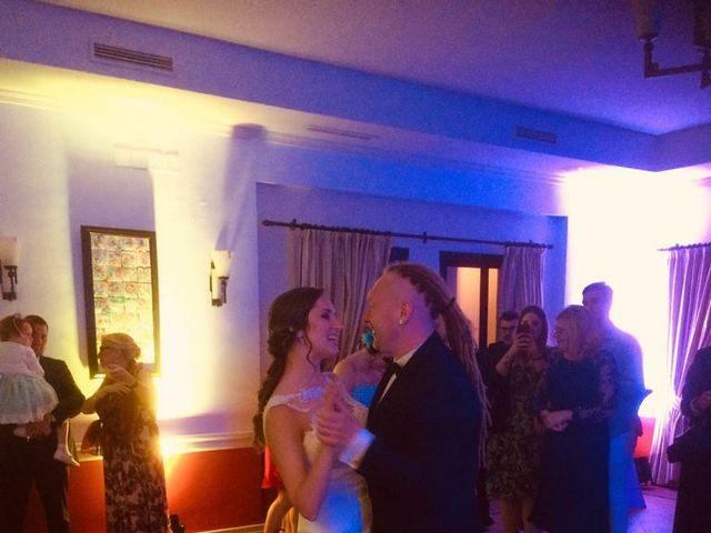 La boda de Bartek y Carmen en Mijas Costa, Málaga 7