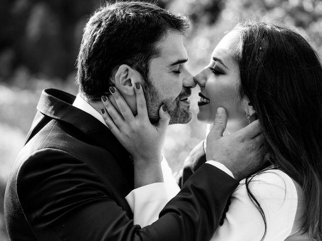 La boda de Jose y Isabel en Cazorla, Jaén 4