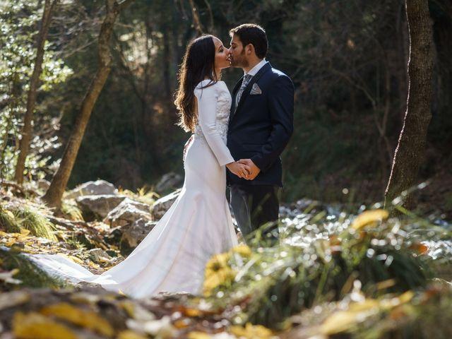 La boda de Jose y Isabel en Cazorla, Jaén 9