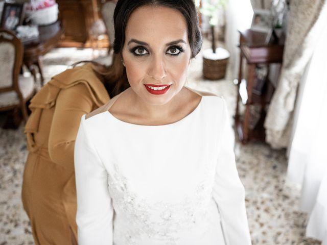 La boda de Jose y Isabel en Cazorla, Jaén 17